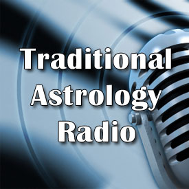 Traditional Astrology Radio logo